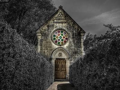 The Second Last Door by Robert Bockstael - Script