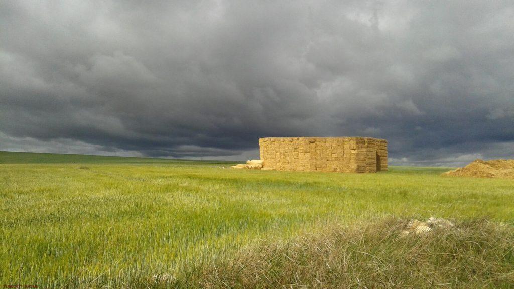 Madrid Camino Day 6 – Segovia to Añe