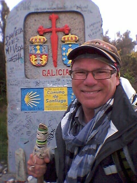 Madrid Camino Day 25 – Vega to Fonfria